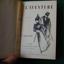 7 L'aventure 1898