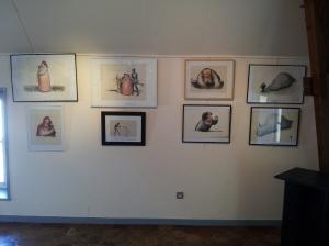 Exposition rétrospective Saint-Leu 11