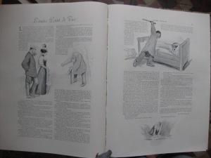 Figaro illustré septembre 1898