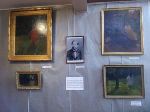 Exposition rétrospective Saint-Leu 1