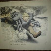La brute est lâchée 1914