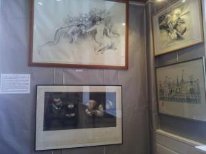 Exposition rétrospective Saint-Leu 2