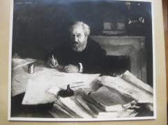 Eugène VEBER par Jean VEBER