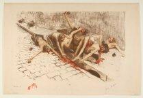 4 Album des Peintres Lithographes no 4 1894