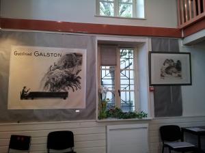Exposition rétrospective Saint-Leu 3