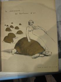 20 Histoires 1922