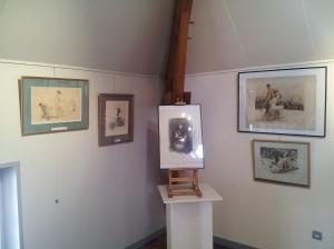 Exposition rétrospective Saint-Leu 7