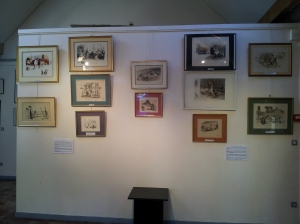 Exposition rétrospective Saint-Leu 8