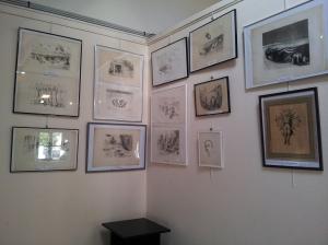 Exposition rétrospective Saint-Leu 9
