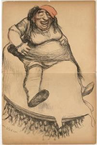 L' Assiette au Beurre n° 1 avril 1901
