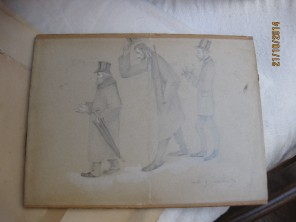 Eugène, Jean et Pierre