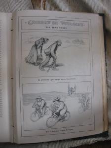 Lectures pour tous août 1905