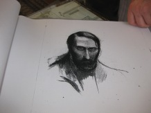 Autoportrait 5