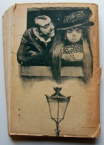 M.et Mme Lhomme 1898