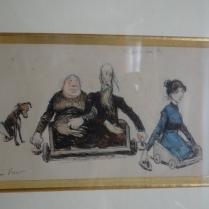 Le Gil Blas 1894