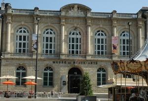 Musée des Beaux-Arts de Quimper 40 place Saint-Corentin