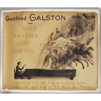 5 Gottfried Galston 1909