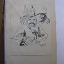 Gil Blas 29 octobre 1894