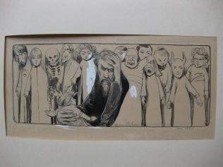 L'homme aux Poupées 1899 1