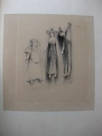 L'homme aux Poupées 1899 4