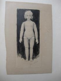 L'homme aux Poupées 1899 5