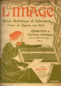 L ' Image no 5 avril 1897