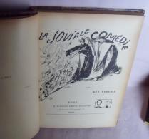 La joviale comédie 1896