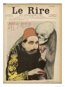 le rire mai 1897