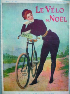 le velo etrennes 1899