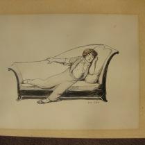 Les Humoristes n°4 Avril 1911