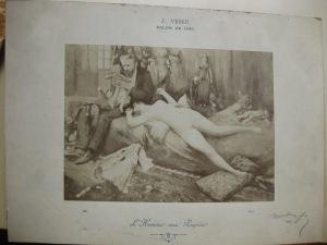 L'homme aux poupées 1896