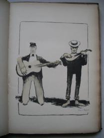 16 Chansons d'atelier 1901
