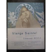 2 Vierge Sainte 1894