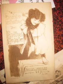 11 Catalogue de la 2ème exposition des peintres-lithographes
