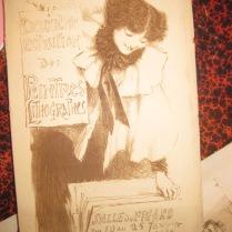 10 Catalogue de la 2ème exposition des peintres-lithographes