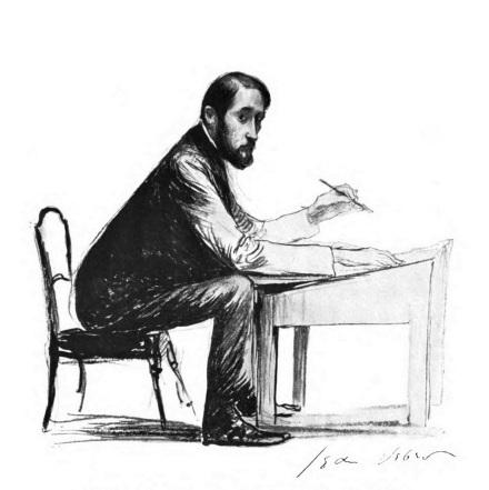 Autoportrait 8