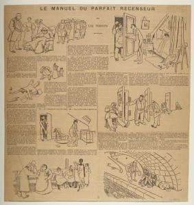 recenseur le journal 1896