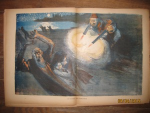 Le Rire n° 212 novembre 1898