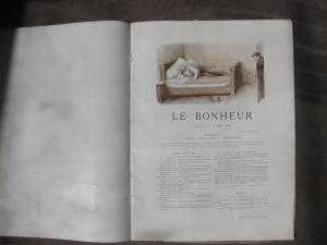 Figaro illustré décembre 1910