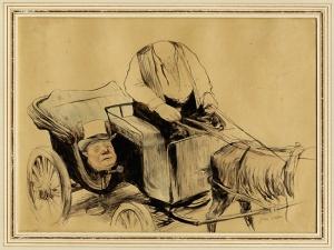 Le Rire 29 août 1896