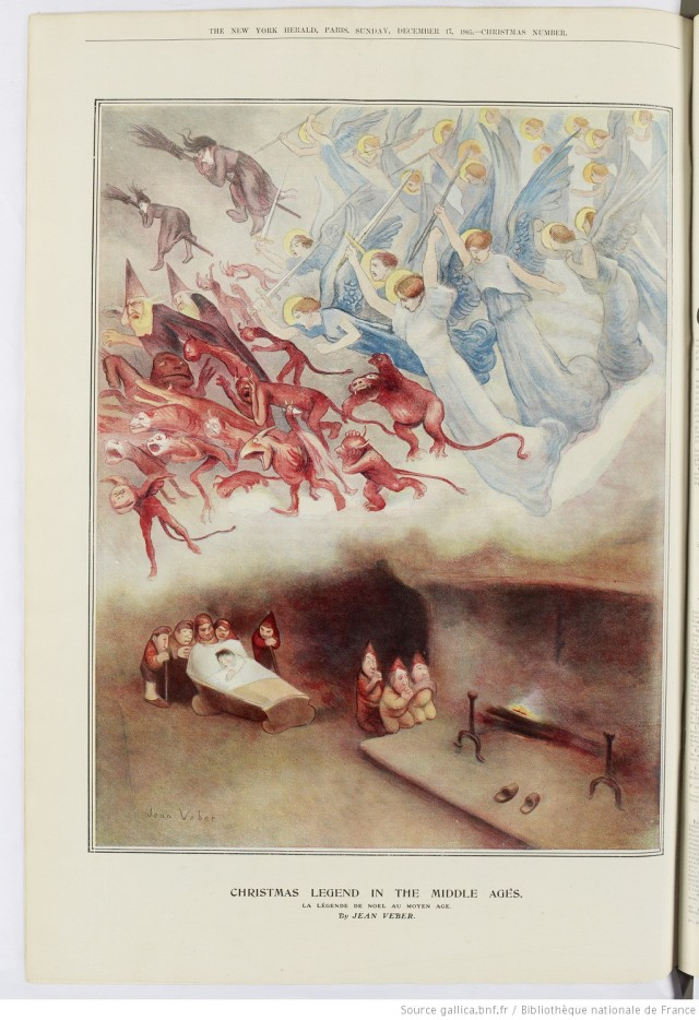 VEBER The_New_York_herald dec 1905