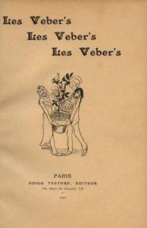 Les Veber's 1895