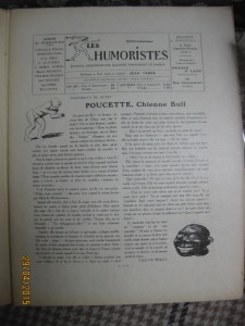 Les humoristes n° 4