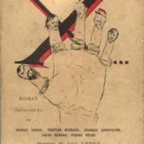 X ,roman Impromptu 1895